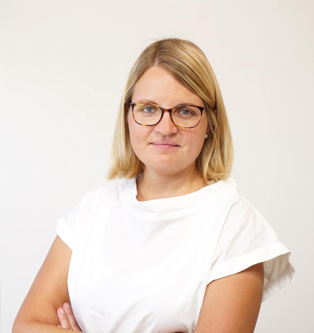 Julia Heiden -Voß