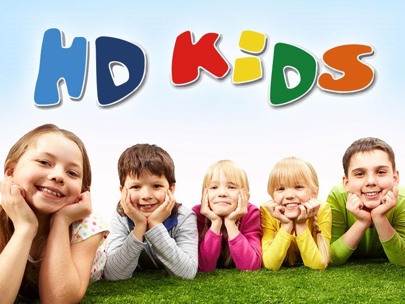 HD Kids 2