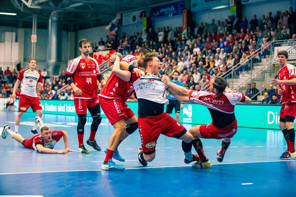 ASV Hamm - Handball