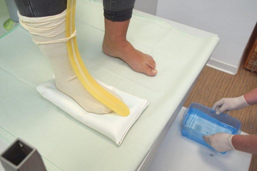 Orthopädie-Schuhtechnik 11